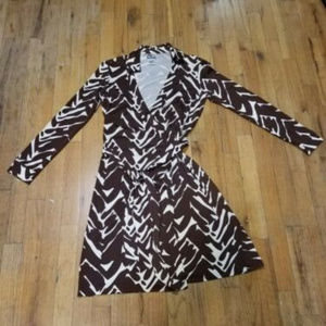 Diane Von Furstenberg Vintage Wrape Dress